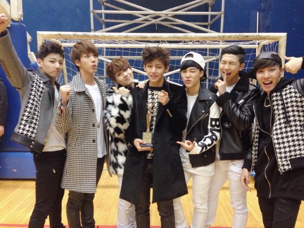 23rd seoul music award
