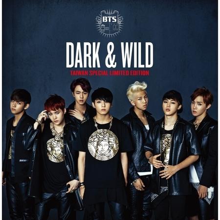 Dark & Will Limited Edition TW