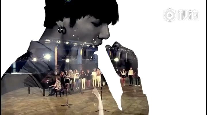 JK one dream one korea