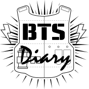 bts-diary-logo-black